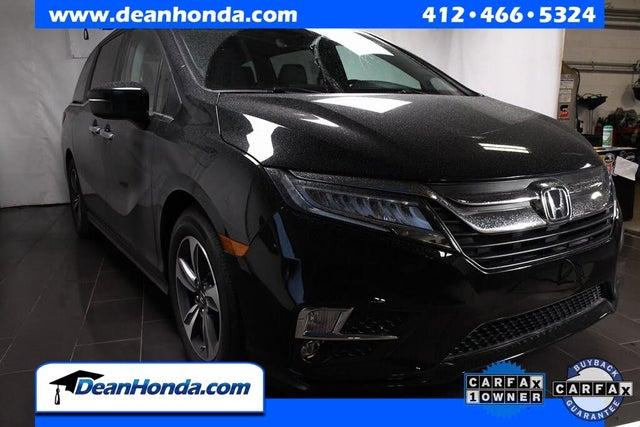 2020 Honda Odyssey Touring FWD