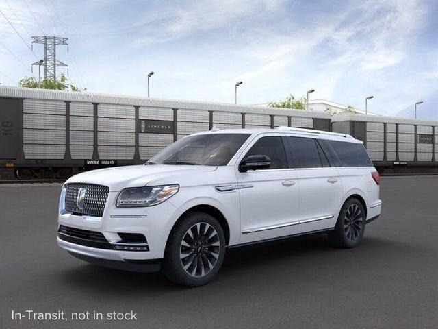 2021 Lincoln Navigator L Reserve RWD