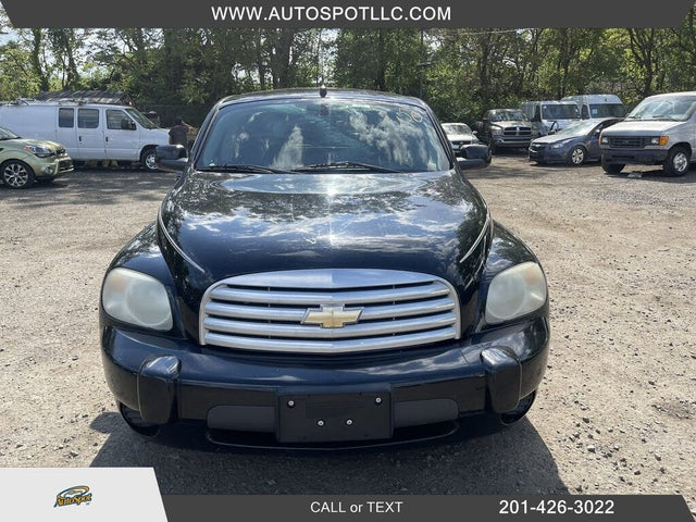 2008 Chevrolet HHR LT FWD