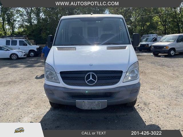 2012 Mercedes-Benz Sprinter Cargo 2500 144 WB RWD