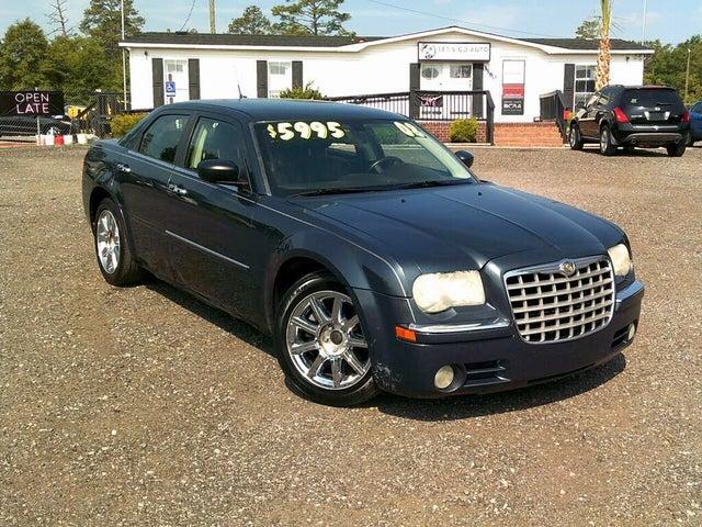 2008 Chrysler 300 Limited RWD
