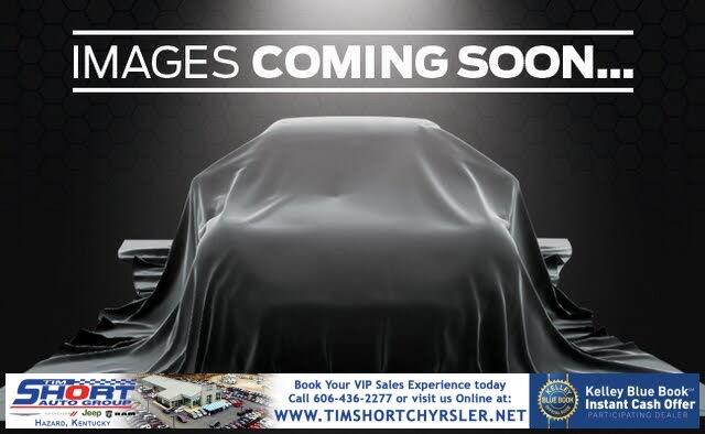 2016 Dodge Journey SXT AWD