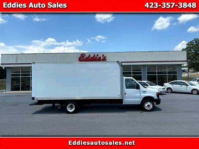 2013 Ford Econoline Wagon E-350 Super Duty XLT 12 Passenger