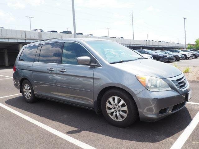 2009 Honda Odyssey EX-L FWD