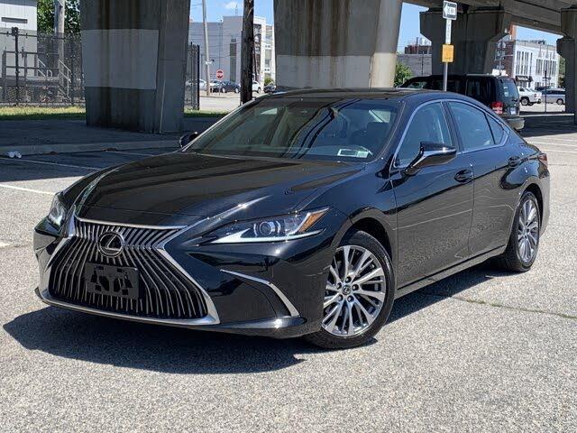2019 Lexus ES 350 FWD