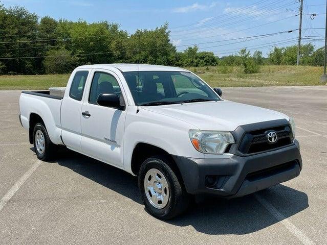 2013 Toyota Tacoma Access Cab SB