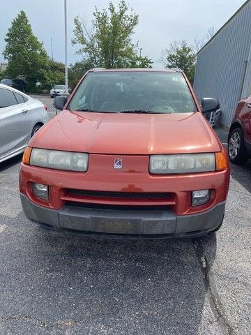 2002 Saturn VUE V6 AWD