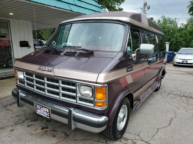1992 Dodge RAM Van B250 Cargo RWD