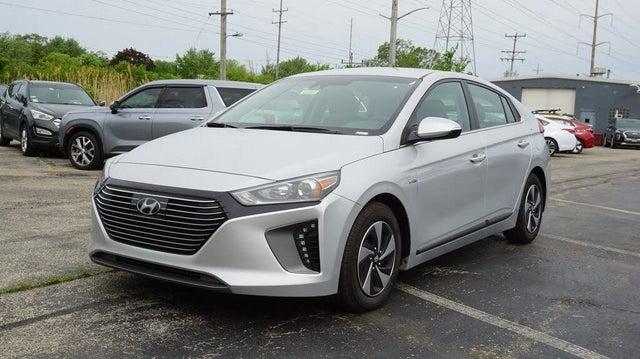2019 Hyundai Ioniq Hybrid SEL FWD