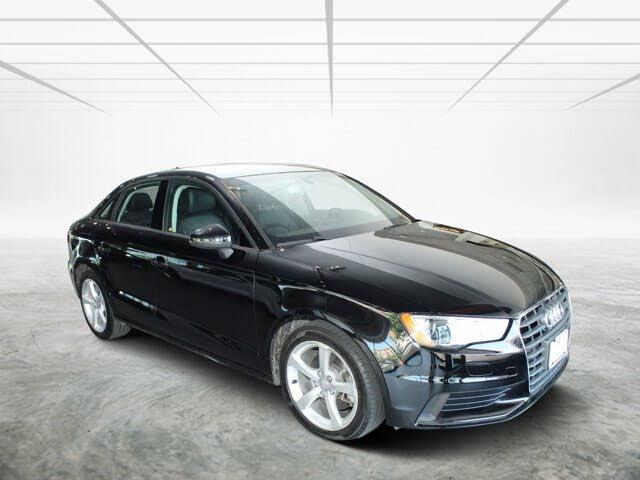 2015 Audi A3 1.8T Premium Sedan FWD