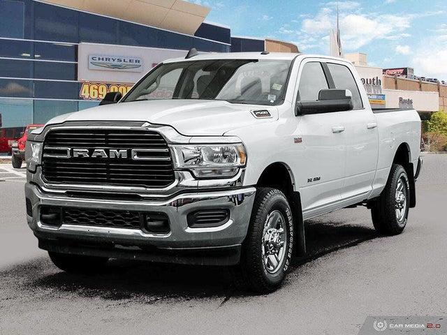 2020 RAM 2500 Big Horn Crew Cab 4WD