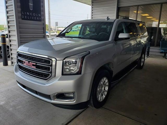 2019 GMC Yukon XL SLT 4WD