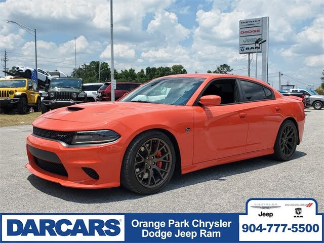dodge charger hellcat for sale in jacksonville fl Dodge Charger SRT Hellcat RWD for Sale in Jacksonville, FL