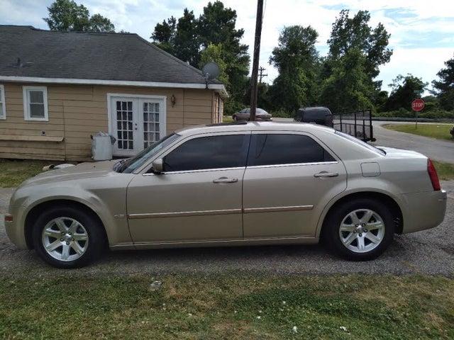 2006 Chrysler 300 Touring RWD