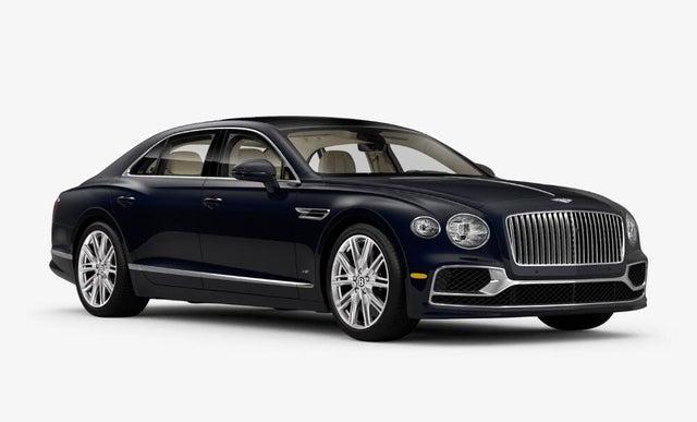 2021 Bentley Flying Spur V8 AWD