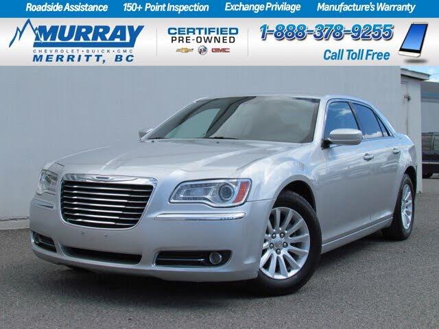 2012 Chrysler 300 Touring RWD