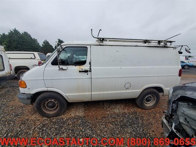2001 Dodge RAM Van 1500 Cargo RWD