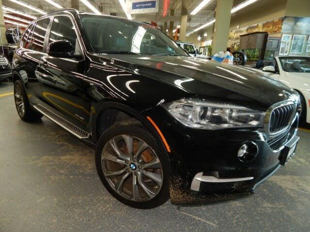2016 BMW X5 xDrive35i AWD