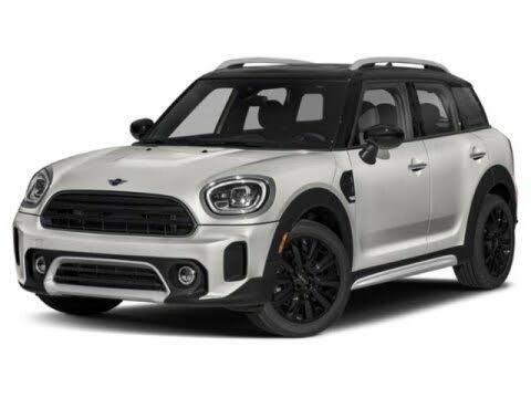 2021 MINI Countryman Cooper ALL4 AWD