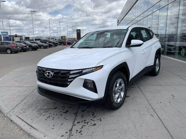 2022 Hyundai Tucson SEL AWD