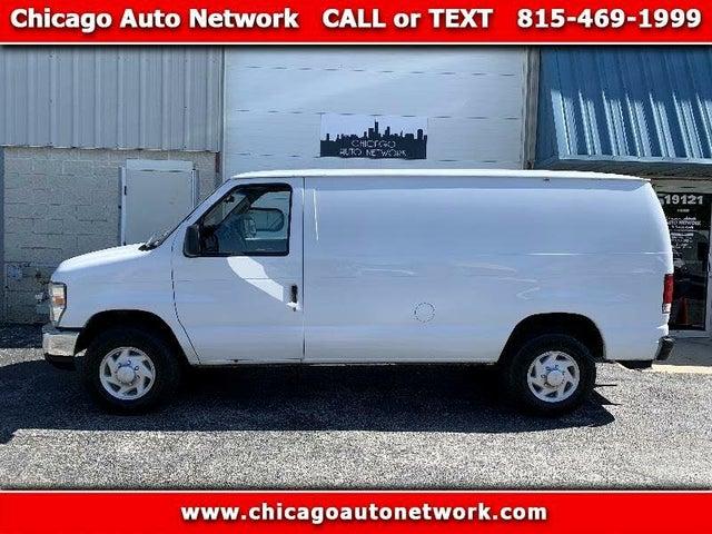 2009 Ford E-Series E-250 Cargo Van