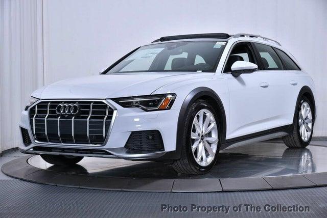 2021 Audi A6 Allroad 3.0T quattro Premium Plus AWD