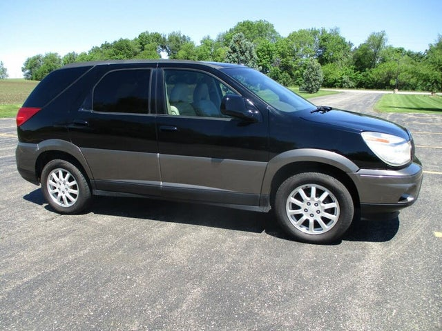 2005 Buick Rendezvous CXL FWD