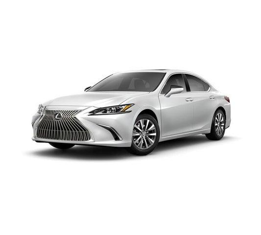 2021 Lexus ES 350 FWD