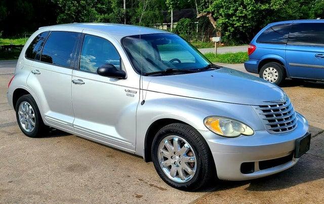 2006 Chrysler PT Cruiser Touring Wagon FWD