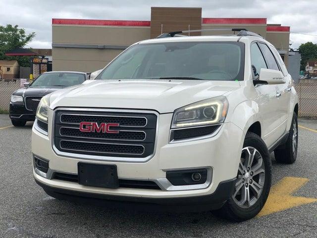 2014 GMC Acadia SLT-2 AWD