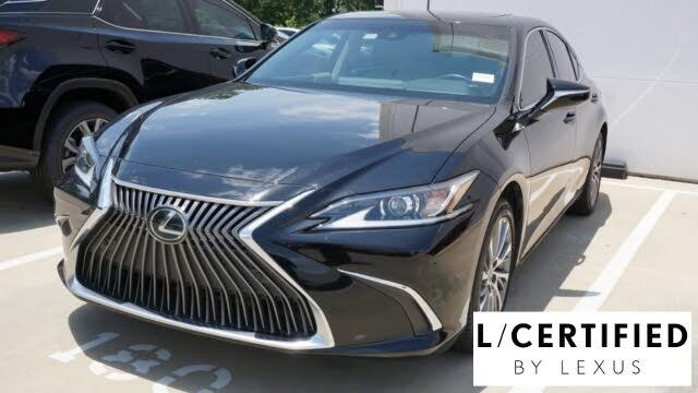 2019 Lexus ES 350 Premium FWD