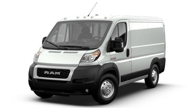 2021 RAM ProMaster 1500 118 Low Roof Cargo Van FWD