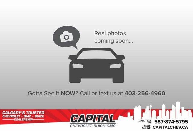 2020 Chevrolet Colorado ZR2 Crew Cab 4WD