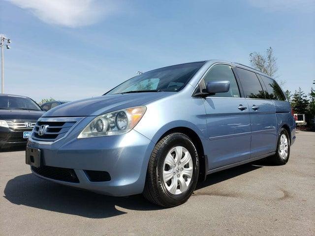2008 Honda Odyssey EX FWD