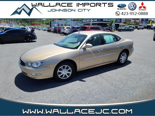 2005 Buick LaCrosse CXL FWD