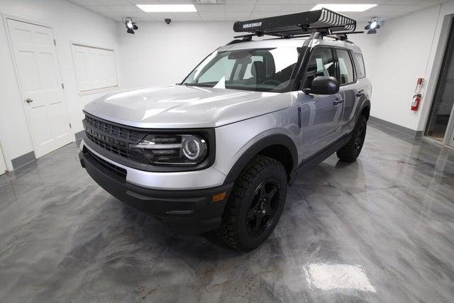 2021 Ford Bronco Sport AWD