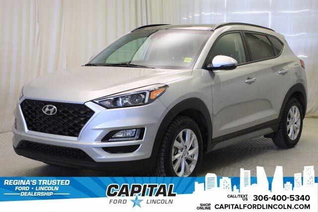 2020 Hyundai Tucson Preferred AWD