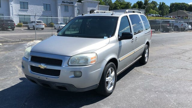 2005 Chevrolet Uplander LT Extended AWD