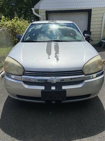 2004 Chevrolet Malibu Maxx LT FWD