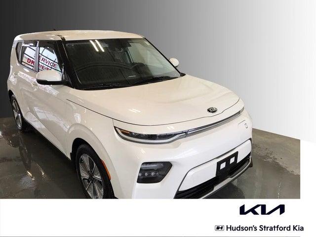 2020 Kia Soul EV Premium FWD