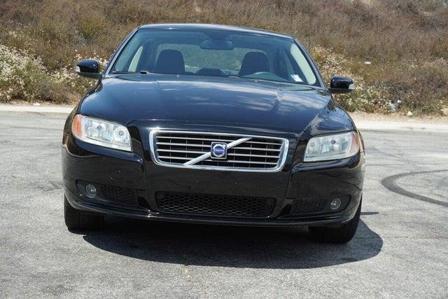 2008 Volvo S80 3.2