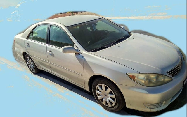 2005 Toyota Camry CE
