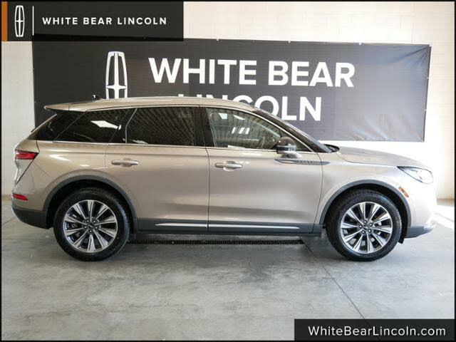 2020 Lincoln Corsair Reserve FWD