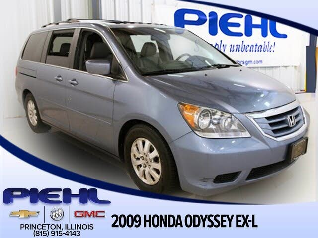 Used Honda Odyssey For Sale In Peoria Il Cargurus