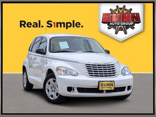 2009 Chrysler PT Cruiser Wagon FWD