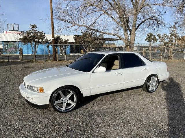 1993 Acura Legend Sedan FWD