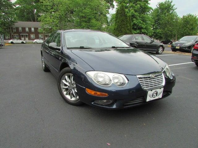 2004 Chrysler 300M FWD