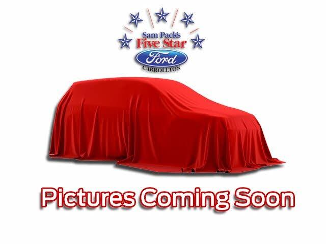 2019 Ford F-250 Super Duty XLT Crew Cab LB 4WD