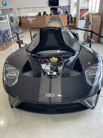 2019 Ford GT RWD