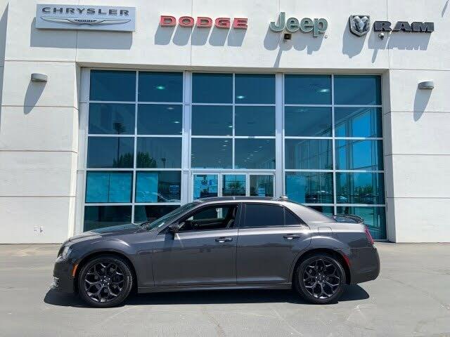 2019 Chrysler 300 S RWD